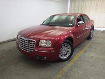 2010 Chrysler 300 - 1320011627