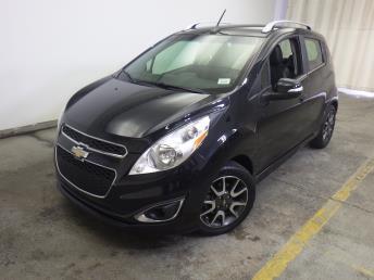2014 Chevrolet Spark - 1320011661