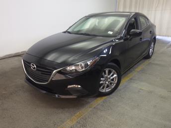 2014 Mazda Mazda3 - 1320011770