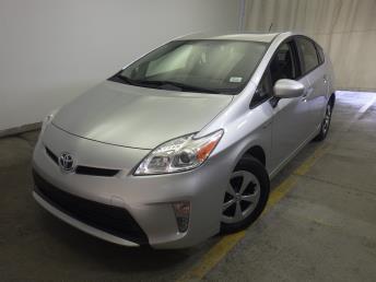 2014 Toyota Prius - 1320011928