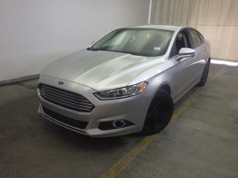 2016 Ford Fusion - 1320011929