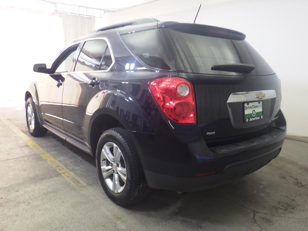 2015 Chevrolet Equinox LT - 1320011930