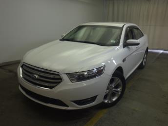 2013 Ford Taurus - 1320011949