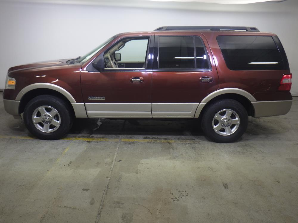 Used 2007 Ford Expedition Eddie Bauer