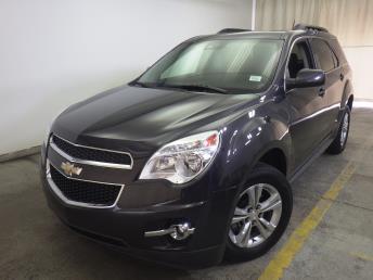 2015 Chevrolet Equinox - 1320012066