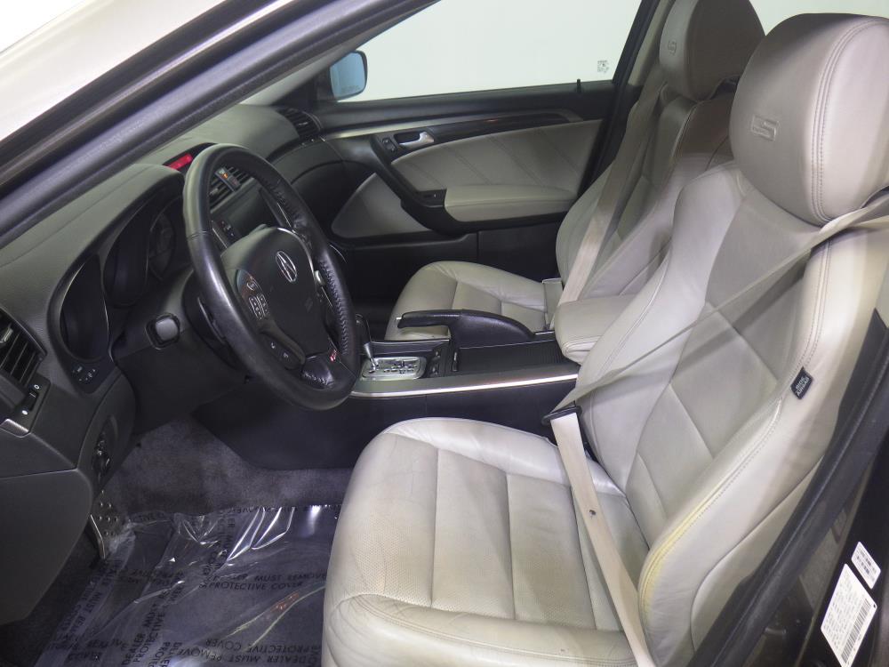 Used 2008 Acura TL Type-S