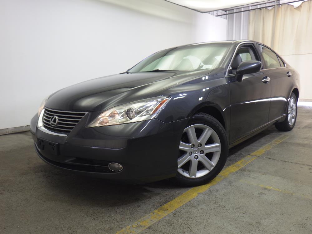 2008 Lexus ES 350 - 1320012124