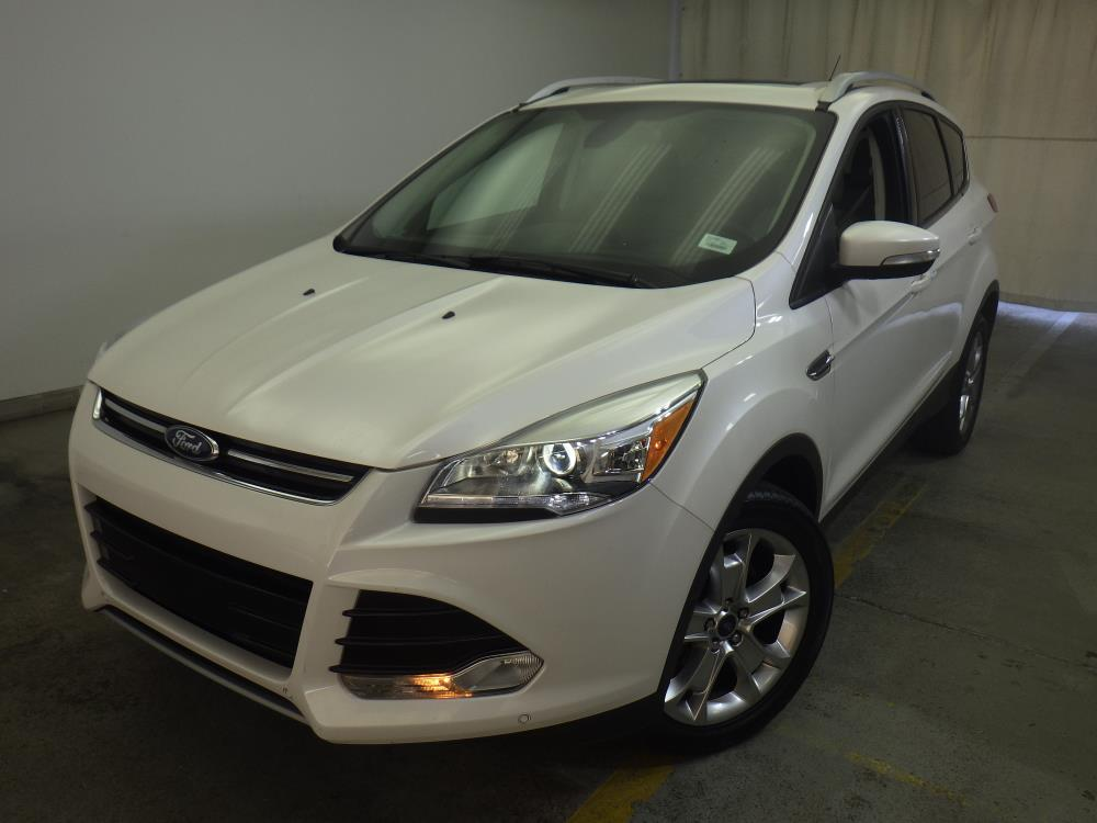 2015 ford escape titanium for sale in tallahassee 1320012278 drivetime. Black Bedroom Furniture Sets. Home Design Ideas