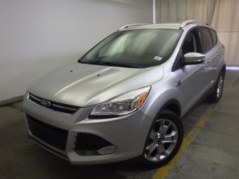 2014 Ford Escape - 1320012292
