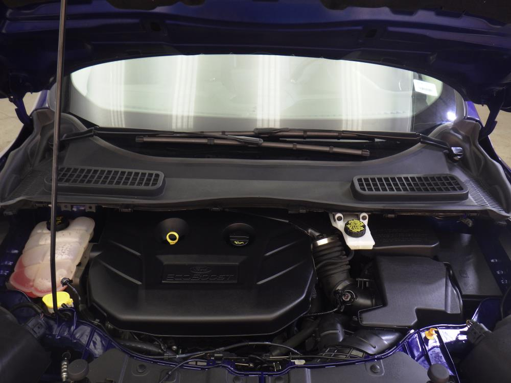 2014 Ford Escape Titanium - 1320012293