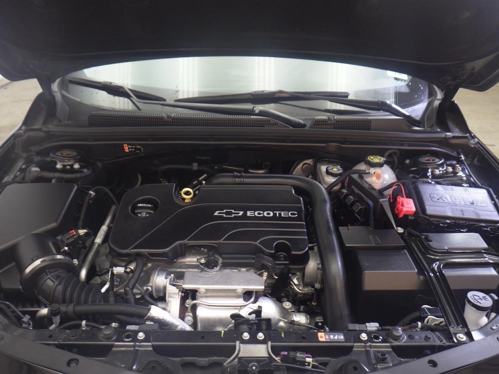 2016 Chevrolet Malibu LT - 1320012298