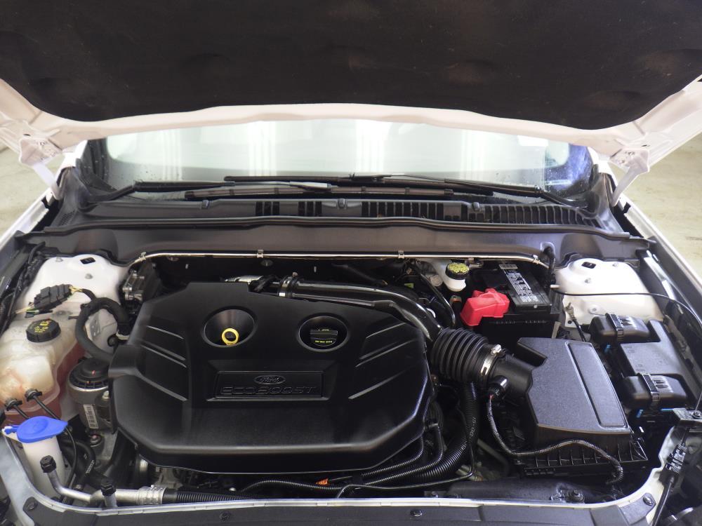 2016 Ford Fusion Titanium - 1320012300