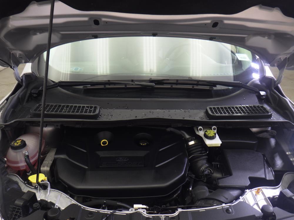 2017 Ford Escape SE - 1320012302
