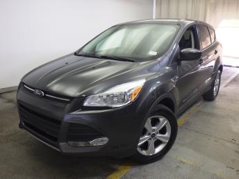 2016 Ford Escape - 1320012304