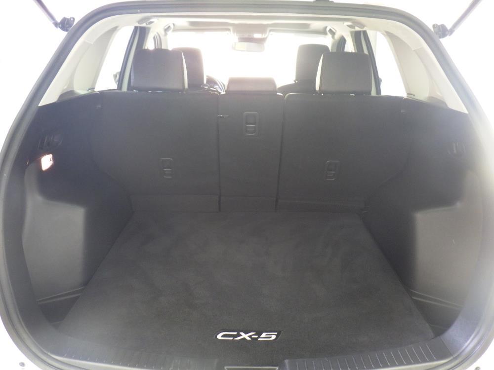 2015 Mazda CX-5 Grand Touring - 1320012351
