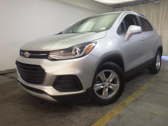 2017 Chevrolet Trax - 1320012397