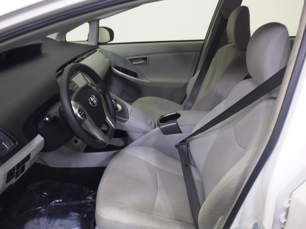 2015 Toyota Prius Two - 1320012398