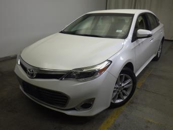 2014 Toyota Avalon XLE - 1320012451