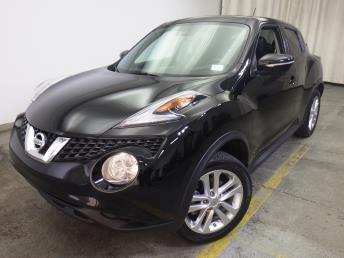 2016 Nissan JUKE - 1320012518