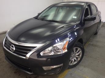 2015 Nissan Altima - 1320012536