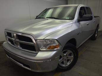 Used 2010 Dodge Ram 1500