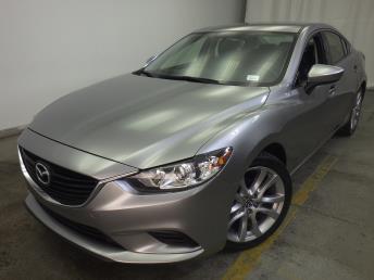 2015 Mazda Mazda6 i Touring - 1320012662