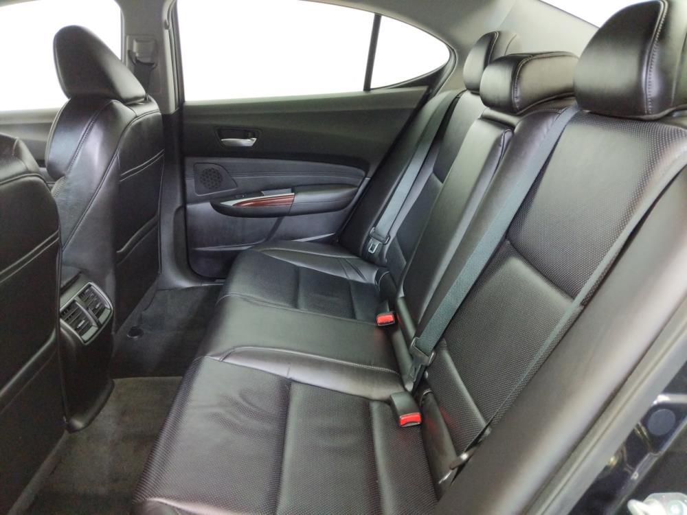 2015 Acura TLX 3.5 - 1320012768