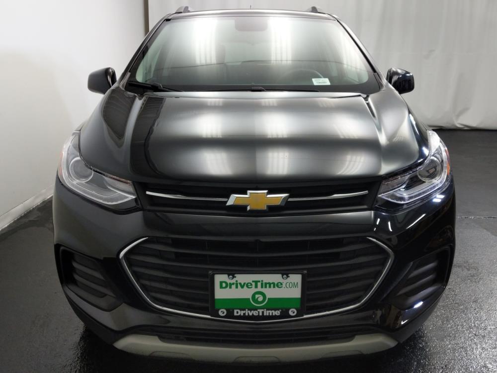 2017 Chevrolet Trax LT - 1320012796