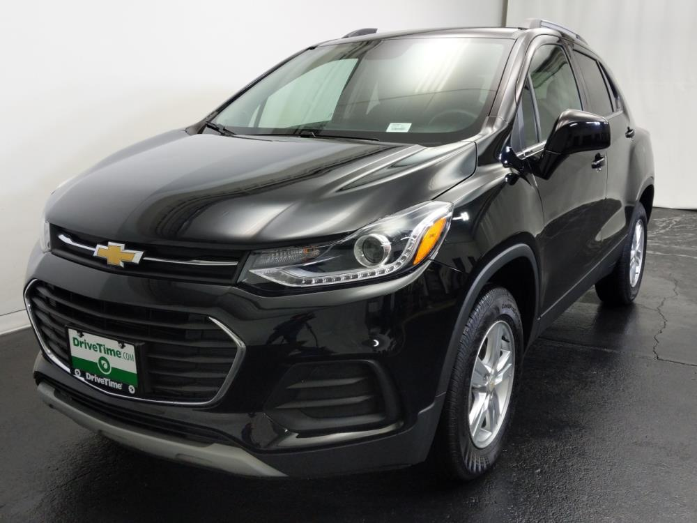 2017 chevrolet trax lt for sale in mobile 1320012796 drivetime. Black Bedroom Furniture Sets. Home Design Ideas