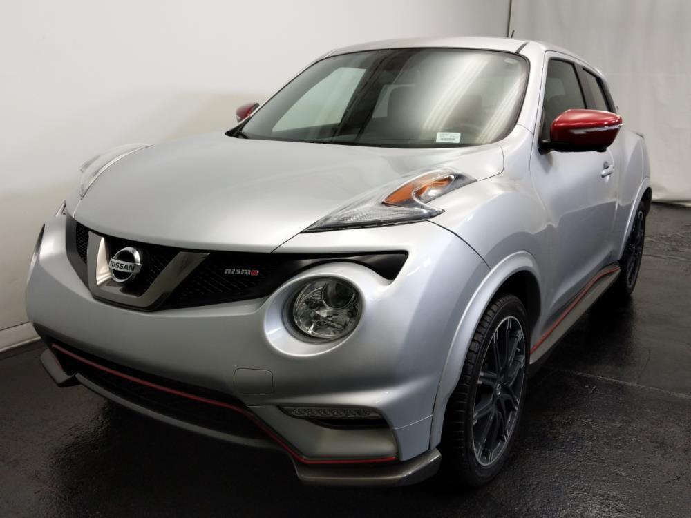 2016 Nissan JUKE NISMO - 1320012805