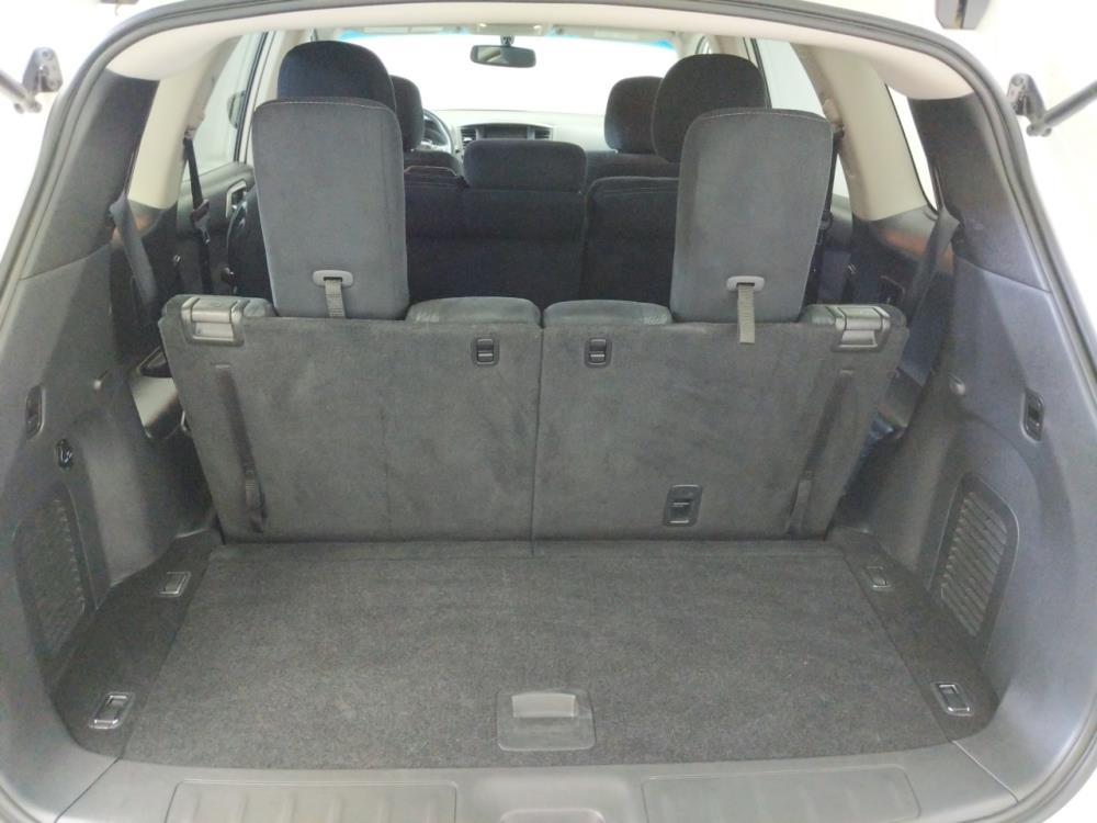 2016 Nissan Pathfinder SV - 1320012844