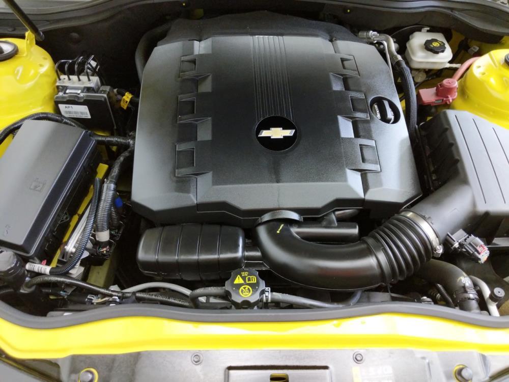 2014 Chevrolet Camaro LT - 1320012845