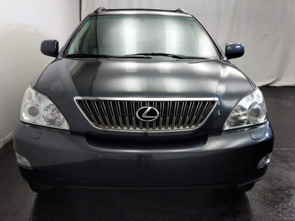 2007 Lexus RX 350  - 1320012925
