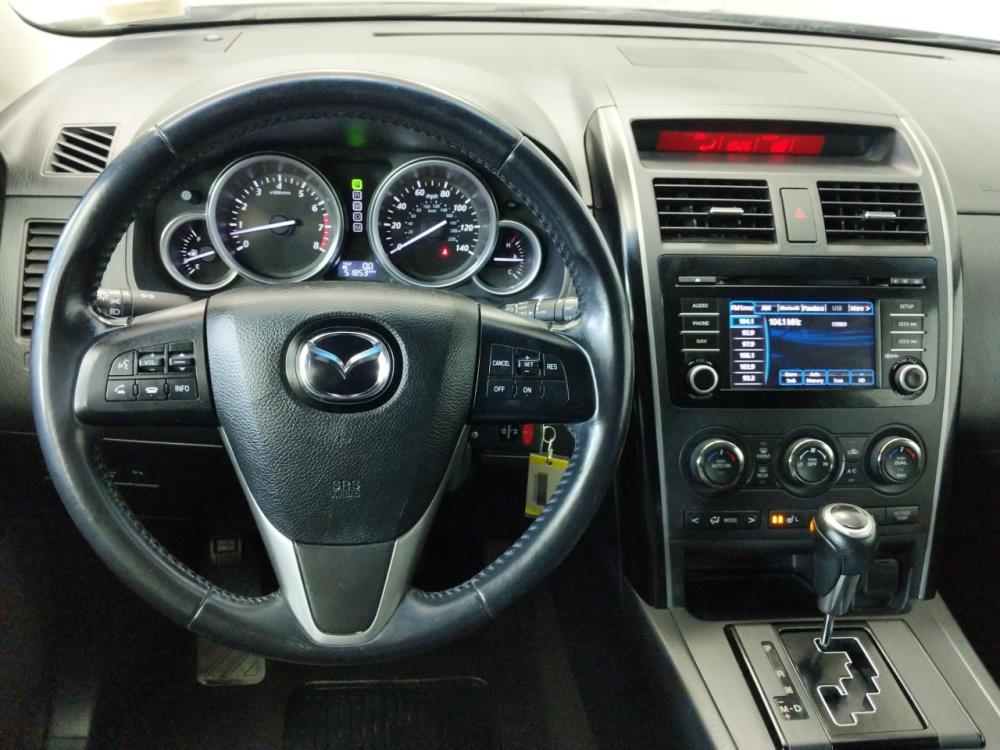 2015 Mazda CX-9 Touring - 1320012938