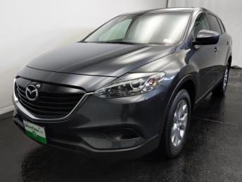 Used 2015 Mazda CX-9