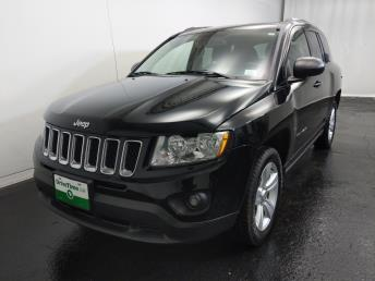Used 2013 Jeep Compass