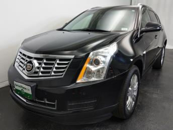 2014 Cadillac SRX Luxury Collection - 1320012962