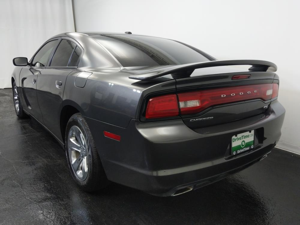 2014 Dodge Charger R/T - 1320012999