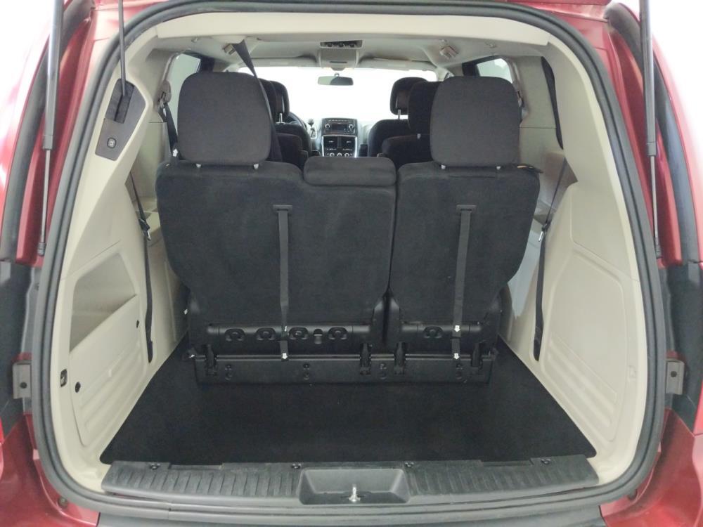 2011 Dodge Grand Caravan Mainstreet - 1320013029