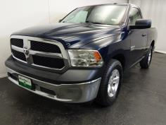 2014 Ram 1500 Regular Cab Tradesman 6.3 ft