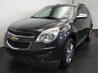 Used 2015 Chevrolet Equinox