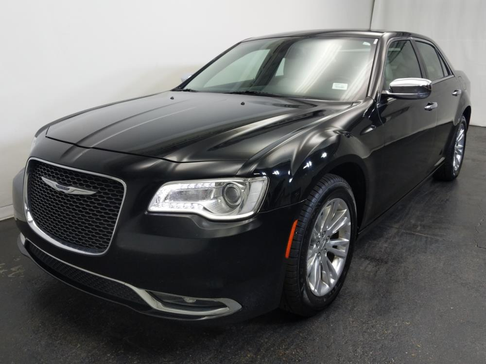 2016 chrysler 300 300c for sale in mobile 1320013093 drivetime. Black Bedroom Furniture Sets. Home Design Ideas