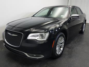 2016 Chrysler 300 300C - 1320013093