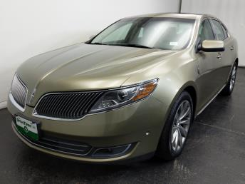 Used 2013 Lincoln MKS
