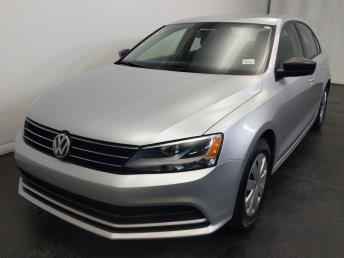 2015 Volkswagen Jetta 2.0L S - 1320013146