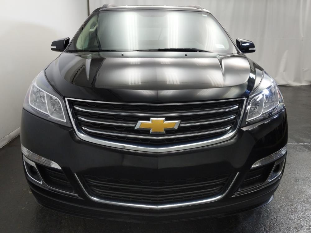 2017 Chevrolet Traverse LT - 1320013159