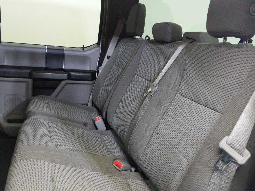 2017 Ford F-150 SuperCrew Cab XL 5.5 ft - 1320013182