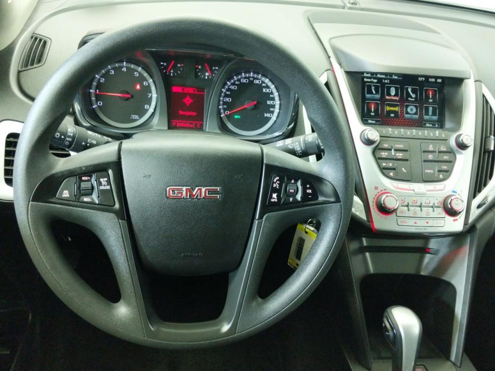 2015 GMC Terrain SLE-1 - 1320013210