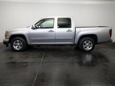 2011 Chevrolet Colorado Crew Cab LT 5 ft