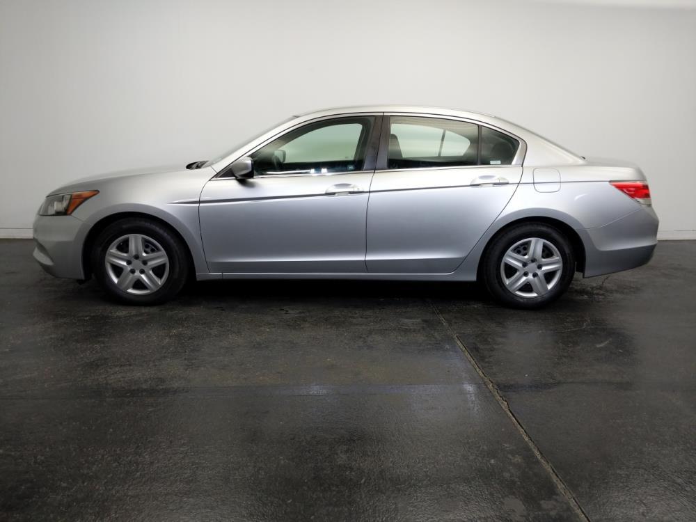 2012 Honda Accord LX - 1320013227